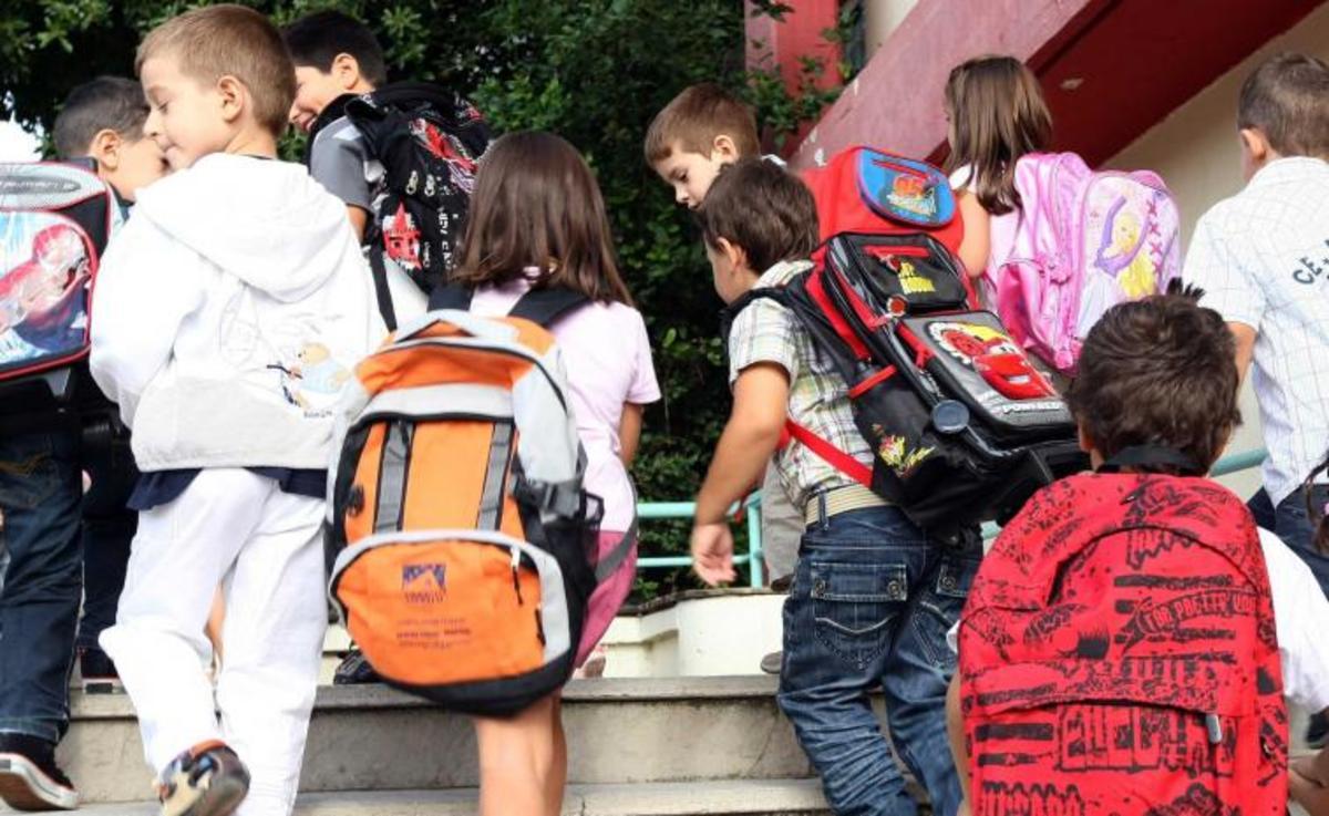 Πακέτο μέτρων και για τα σχολεία! | Newsit.gr