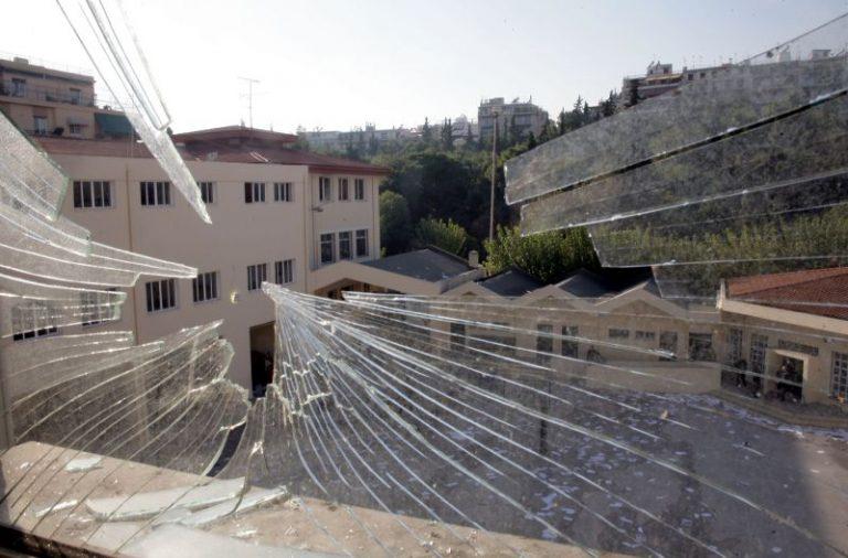 Λάρισα: Χασίς κρυμμένο σε σχολείο! | Newsit.gr