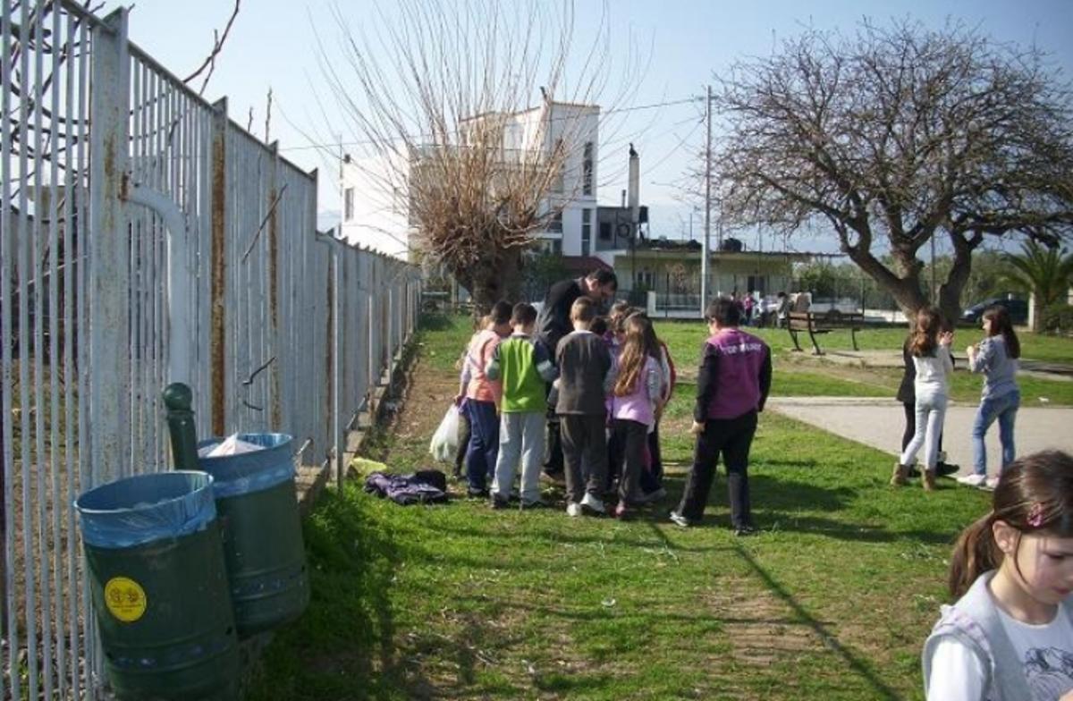 Πάτρα: Νεαρός Αλβανός έταζε σε ανήλικους παγωτό για να τον ακολουθήσουν σπίτι του   Newsit.gr