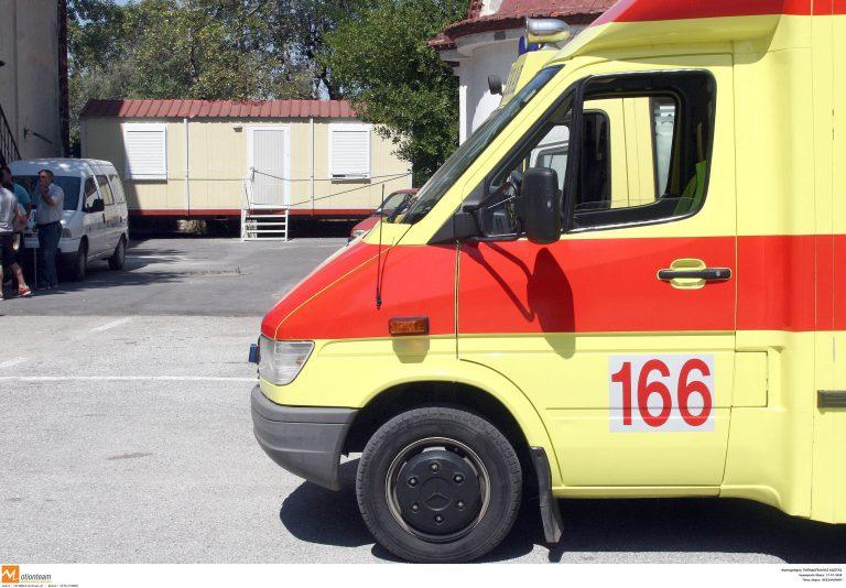 Συνέλαβαν 4 για το μαχαίρωμα για μια θέση πάρκινγκ | Newsit.gr
