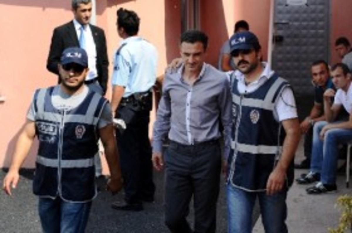 Συλλήψεων… συνέχεια στην Τουρκία – Μπλεγμένη και η Μπεσίκτας | Newsit.gr