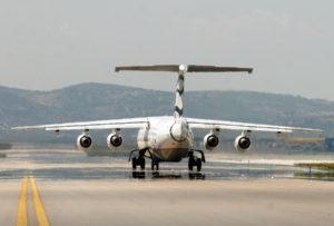Ηράκλειο: 13 συλλήψεις στο αεροδρόμιο