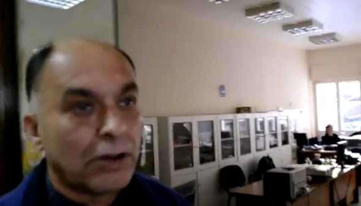 Συνδικαλιστής: Ντροπή σας γαϊδούρες φώναζε σε υπαλλήλους που δεν απεργούσαν – VIDEO | Newsit.gr