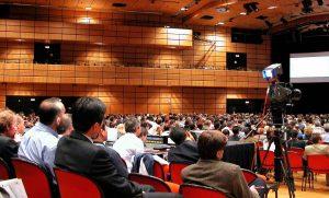 Δύο ευρωπαϊκά συνέδρια για την ενίσχυση της έρευνας, της καινοτομίας και της ανάπτυξης