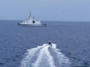 Γαλλικό και Ελληνικό Ναυτικό σε συνεκπαίδευση – Ποιος ο λόγος της άσκησης