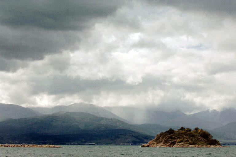 Βροχερός ο καιρός και σήμερα   Newsit.gr