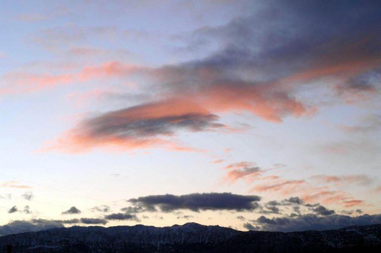 Βροχές, καταιγίδες και μικρή πτώση της θερμοκρασίας | Newsit.gr