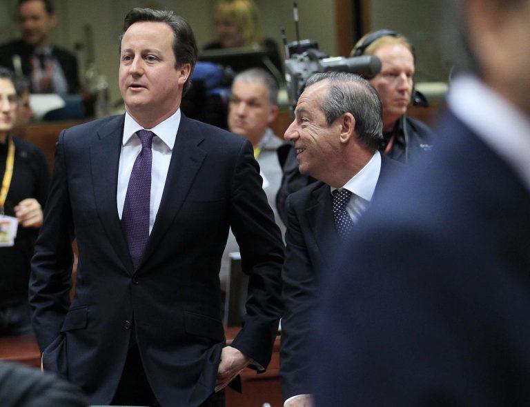 Σύνοδος Κορυφής: Κατ' αρχήν συμφωνία για 960 δις στον προϋπολογισμό   Newsit.gr