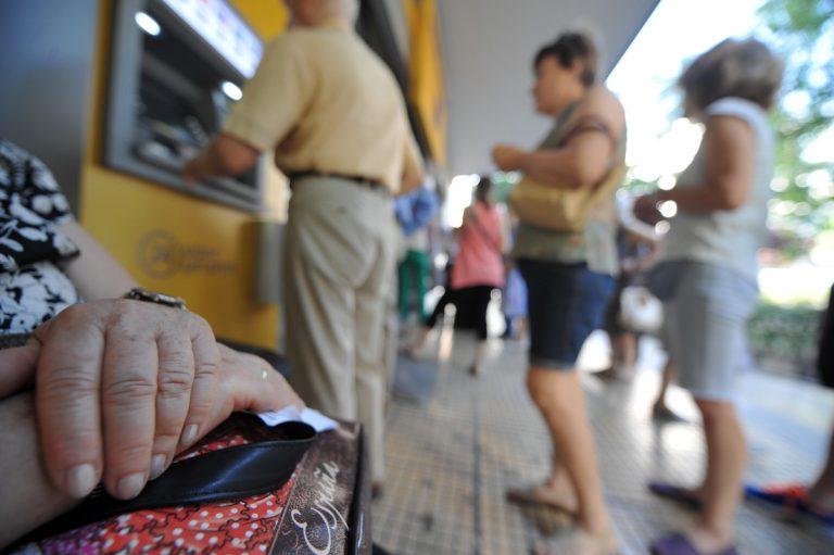 Συντάξεις: Ξεκινάει η μεγάλη σφαγή – Περισσότεροι από 1.000.000 συνταξιούχοι θα δουν μειώσεις ως και 40% – Ποιοι χάνουν