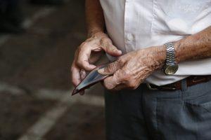Συνταξιούχοι: Ντροπή να μιλάνε για 13η σύνταξη – Συλλαλητήριο η απάντηση