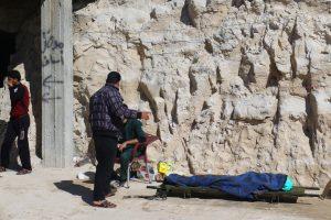 """Ισραήλ: Ο Άσαντ διέταξε την χημική επίθεση – """"Ας μη βιαζόμαστε"""" λέει η Ρωσία"""