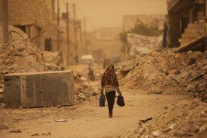 Η Κόλαση της Συρίας σε αριθμούς: Πάνω από 320.000 νεκροί, σχεδόν 5 εκατομμύρια πρόσφυγες