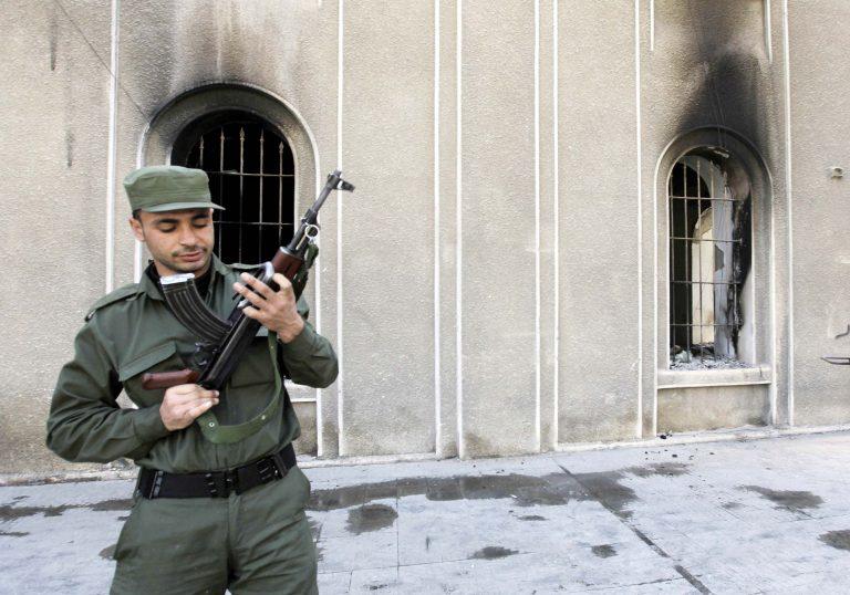 Συρία: μισό εκατομμύριο ζητούν για να ελευθερώσουν τους τρεις μηχανικούς | Newsit.gr