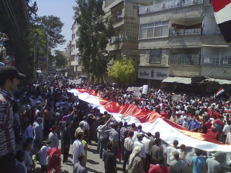 Νέος κύκλος αίματος στη Συρία | Newsit.gr