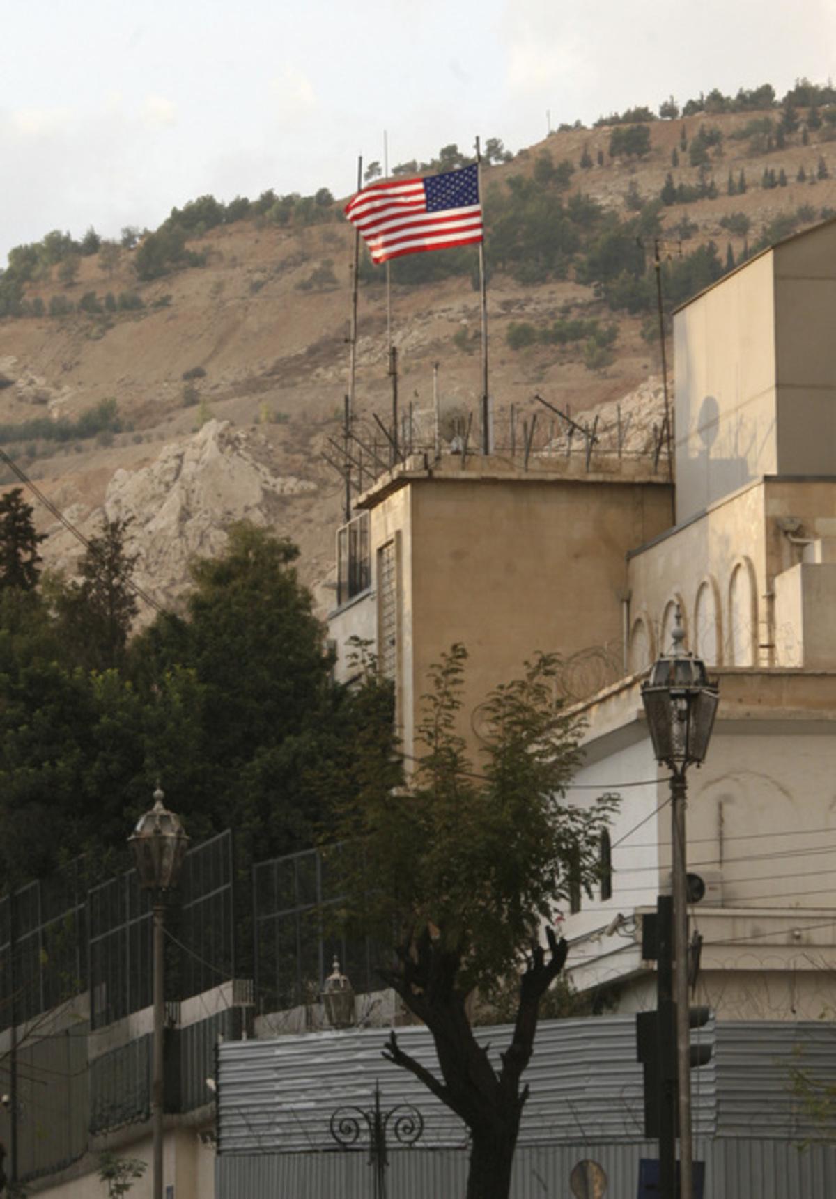 Νέος πρέσβης στη Συρία μετά από…4 χρόνια απουσίας | Newsit.gr