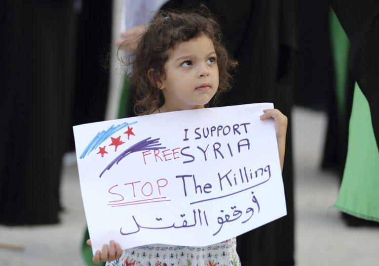 Έκτακτη συνεδρίαση του Συμβουλίου Ασφαλείας του ΟΗΕ για τη σφαγή στη Χούλα της Συρίας | Newsit.gr