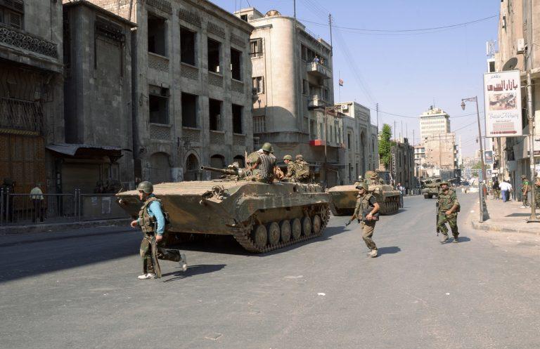 Ο επικεφαλής της συριακής ασφάλειας ύποπτος για επιθέσεις στο Λίβανο | Newsit.gr
