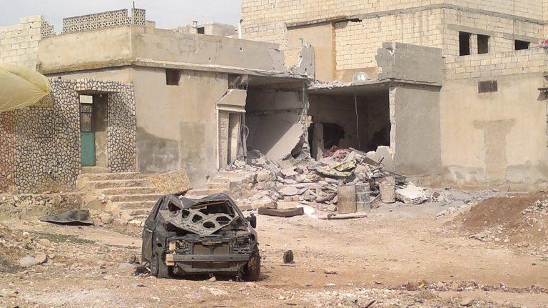 Οι Σύροι αντάρτες δεσμεύονται να τηρήσουν την προθεσμία για κατάπαυση πυρός | Newsit.gr