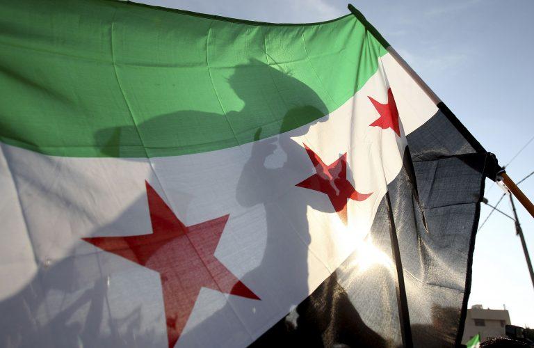 Η εκεχειρία έμεινε στα… χαρτιά – Σφοδρές συγκρούσεις στη βόρεια Συρία   Newsit.gr