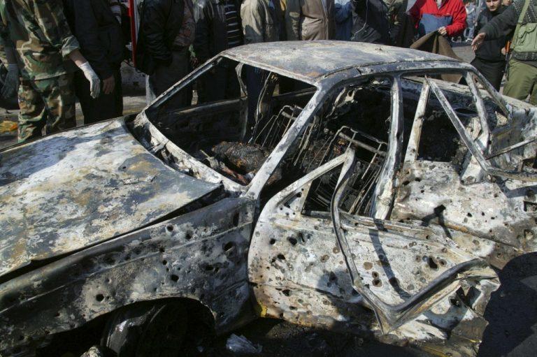 Συρία: Τουλάχιστον 17 νεκροί από πυρά των δυνάμεων ασφαλείας | Newsit.gr
