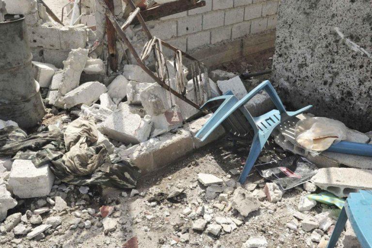 Συρία: 19 νεκροί μεταξύ των οποίων 12 άμαχοι | Newsit.gr