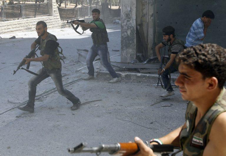 Ποια οργάνωση κρύβεται πίσω από την εκτέλεση του Σύρου παρουσιαστή | Newsit.gr