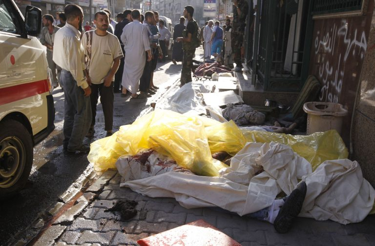 Γνωστός σκηνοθέτης σκοτώθηκε στο Χαλέπι | Newsit.gr