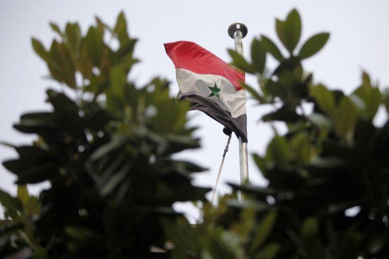 Η Συρία άρχισε τα αντίποινα – Απέλασε την επιτετραμμένη της Ολλανδίας   Newsit.gr