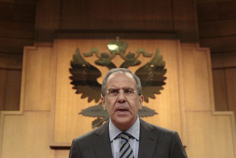Ρωσία: Δε θα επιτρέψουμε στον ΟΗΕ να ασκήσει βία ενάντια στη Συρία | Newsit.gr