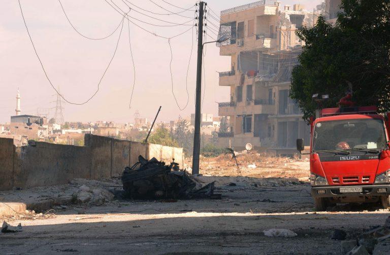 Νέα ανταλλαγή πυρών στα σύνορα Τουρκίας – Συρίας | Newsit.gr