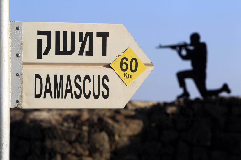 Σφοδρές μάχες σε Χαλέπι και Δαμασκό – Δεκάδες νεκροί στη Χάμα | Newsit.gr