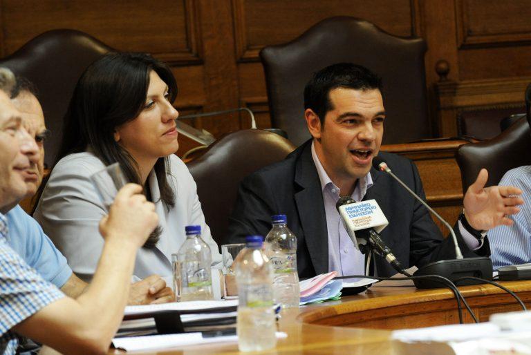 Άγριες κουβέντες του ΣΥΡΙΖΑ για την ιδιωτικοποίηση της ΑΤΕ | Newsit.gr