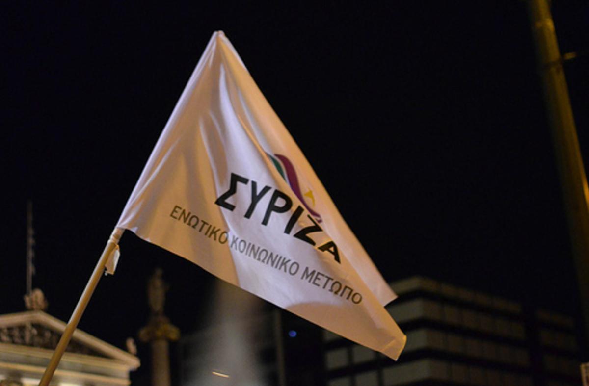 ΣΥΡΙΖΑ: Η τεχνητή δόση αισιοδοξίας δε σώζει ούτε τη χώρα ούτε την κυβέρνηση | Newsit.gr