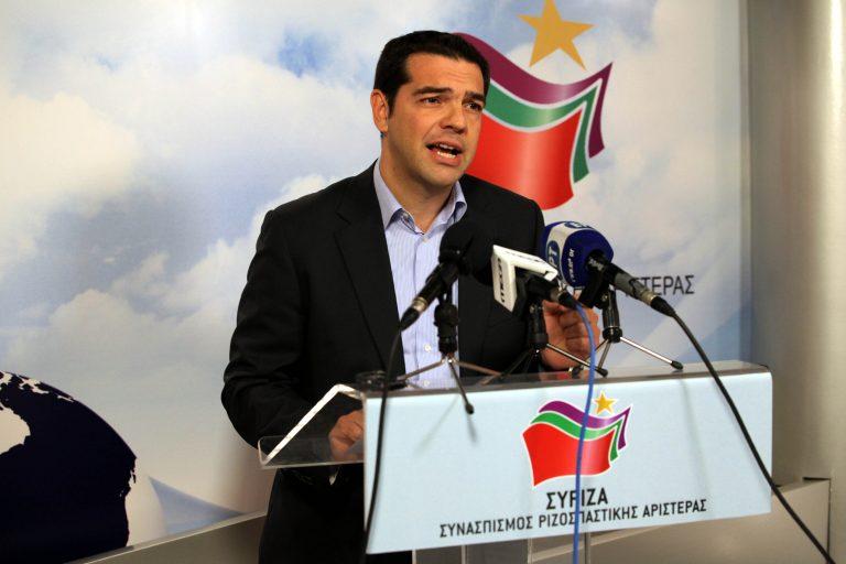 Mε εξορμήσεις σε όλη τη χώρα απαντά ο ΣΥΡΙΖΑ στη νέα κυβέρνηση | Newsit.gr