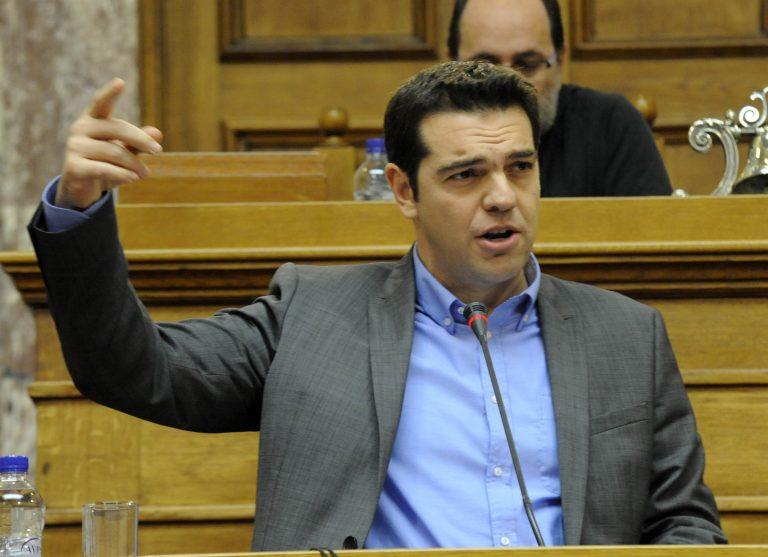 ΣΥΡΙΖΑ κατά κυβέρνησης και Mega Channel   Newsit.gr