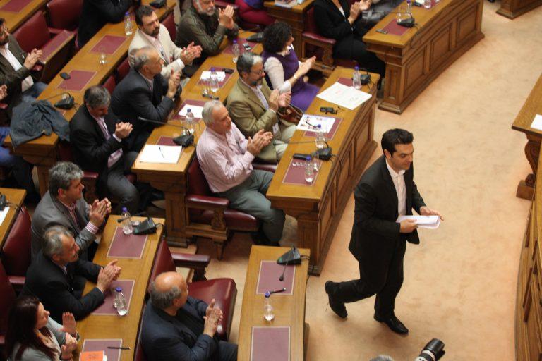 ΣΥΡΙΖΑ: Σοκ και δέος προκαλούν τα αποτελέσματα της πολιτικής της «τριανδρίας» | Newsit.gr