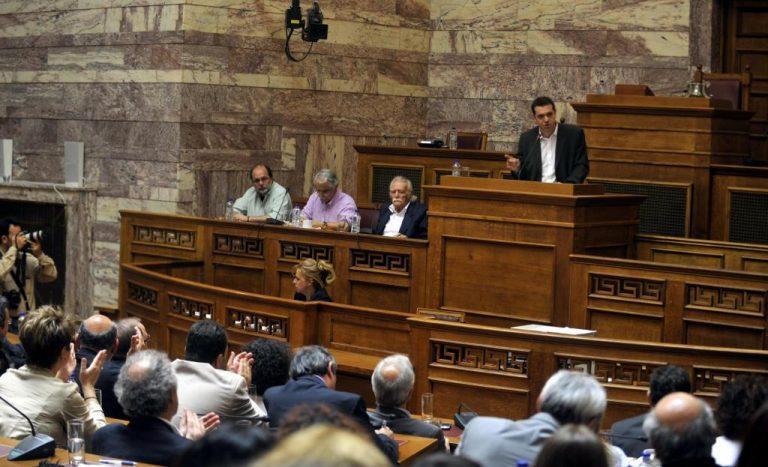 Ως πολιτικό κόμμα και όχι συνασπισμός κομμάτων ο ΣΥΡΙΖΑ | Newsit.gr