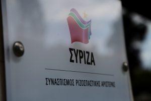 ΣΥΡΙΖΑ σε Μητσοτάκη για τη χυδαία επίθεση στην Αναγνωστοπούλου: Να αποδοκιμάσεις αλλιώς υιοθετείς