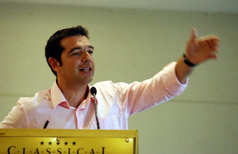 ΣΥΡΙΖΑ: Εκτελεστικοί λογιστές της τρόικας οι Σαμαράς, Βενιζέλος και Κουβέλης | Newsit.gr