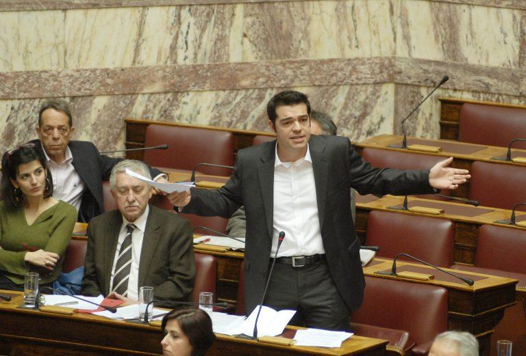 Πρόταση νόμου από ΣΥΡΙΖΑ για απλή αναλογική | Newsit.gr