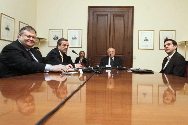 Για «σύγκρουση της δημοκρατίας με τις δυνάμεις των αγορών» στην Ελλάδα,γράφουν οι N.Y Times! | Newsit.gr