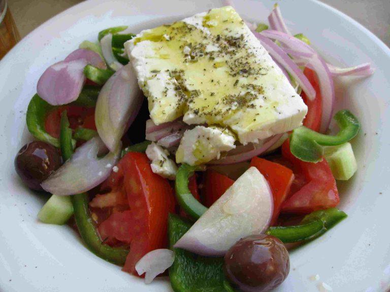 Μεσογειακή διατροφή: Παραδοσιακή και απαραίτητη! | Newsit.gr