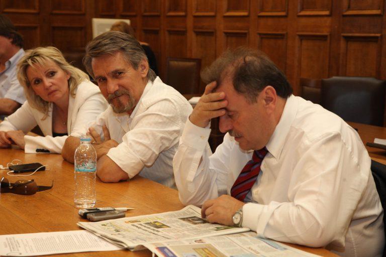 """""""Απασφάλισε"""" ο Σαλαγιάννης κατά του πρωθυπουργού!   Newsit.gr"""