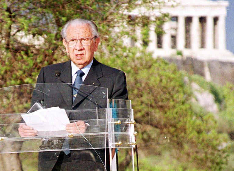 «Έφυγε» ο Χουάν Αντόνιο Σάμαρανκ | Newsit.gr