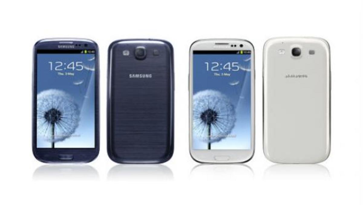 Έρχεται τον Ιούνιο το Samsung Galaxy S III | Newsit.gr