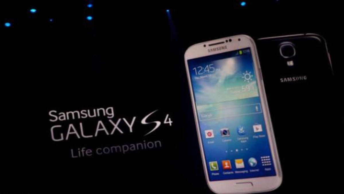 Να γιατί το Samsung Galaxy S4 θα κυκλοφορεί με διαφορετικούς επεξεργαστές!   Newsit.gr