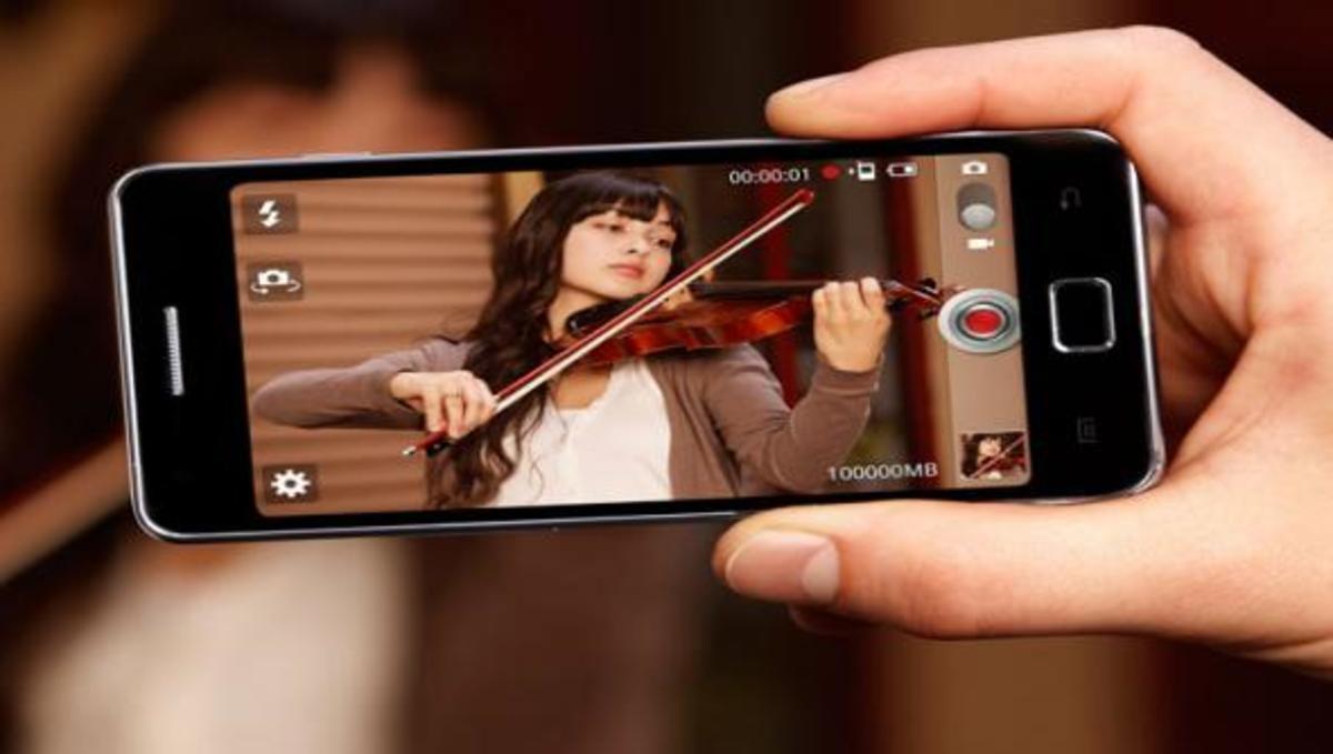 Ανακοινώθηκε το πιο λεπτό smartphone της Samsung και του κόσμου…! | Newsit.gr