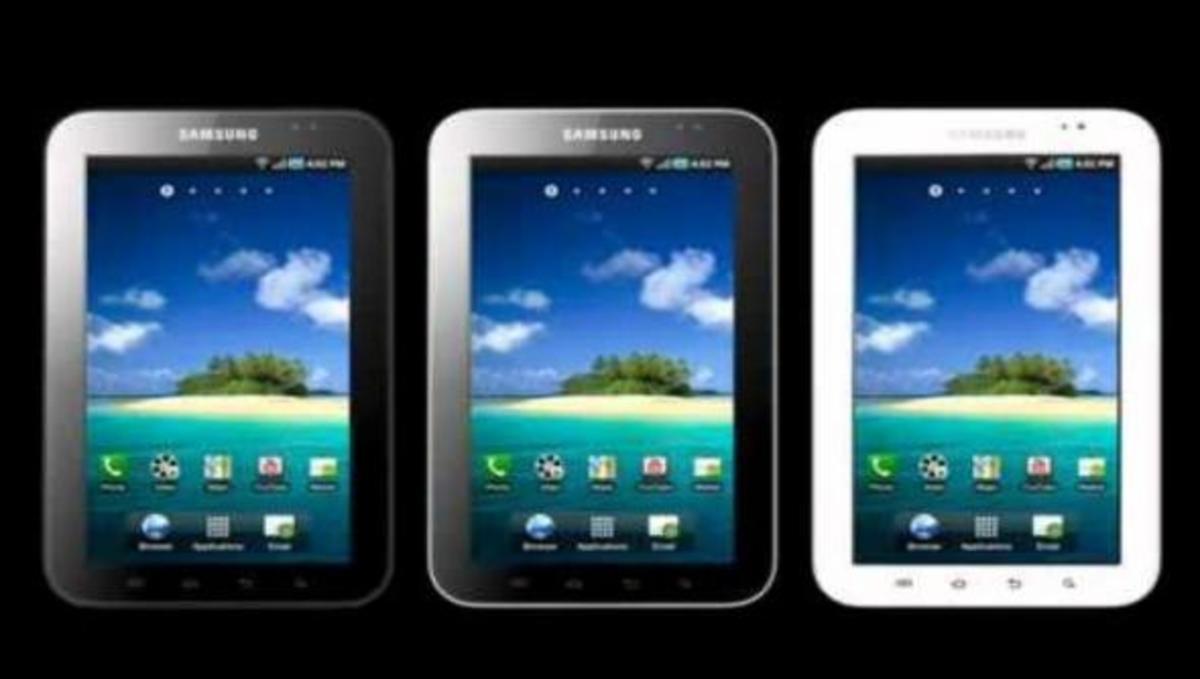 Διέρρευσε το διαφημιστικό του νέου Galaxy Tab 2! | Newsit.gr