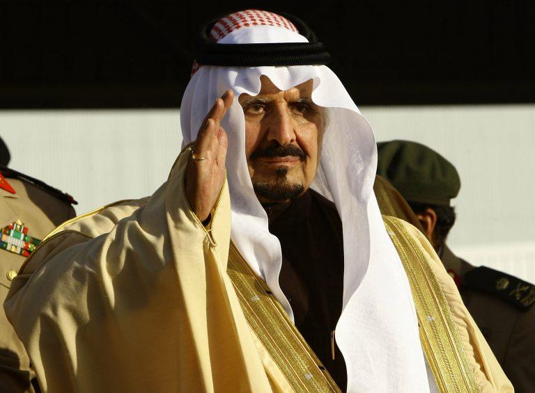 Θλίψη ΗΠΑ για τον θάνατο του διαδόχου της Σ. Αραβίας – Βίντεο | Newsit.gr