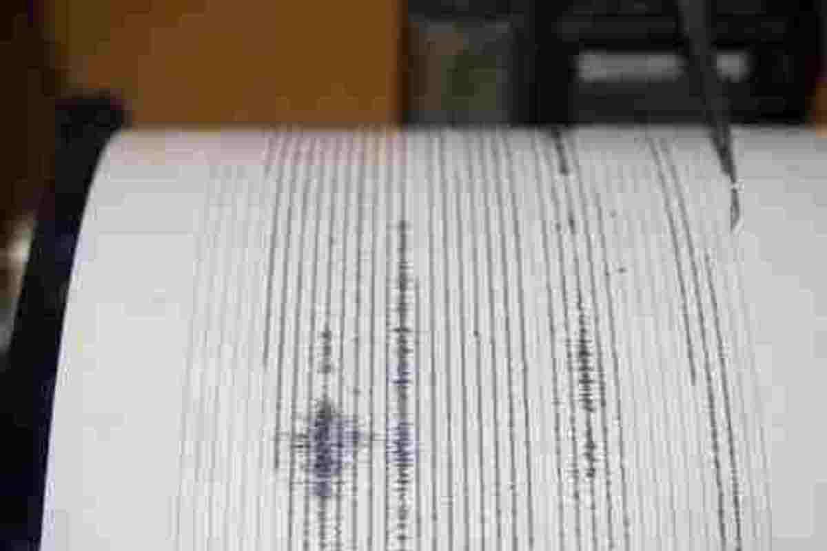 Σεισμός 5,2 βαθμών στην Κίνα | Newsit.gr